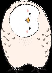 Uppik owl